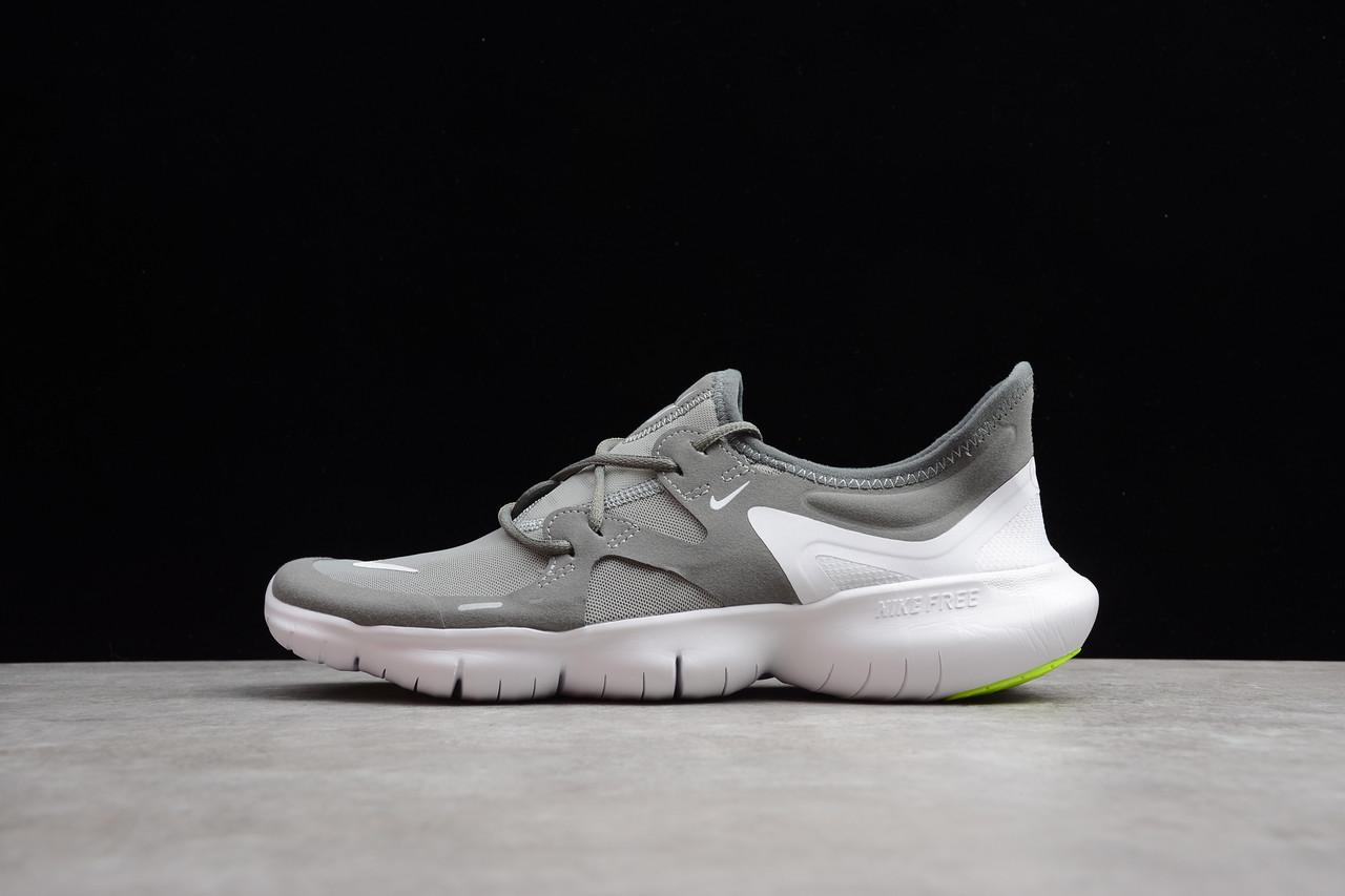 Кроссовки мужские Nike Free RN 5.0 / FRN-010 (Реплика)