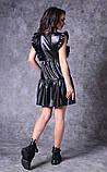 Платье женское 36(р) черное 8726 Poliit Украина Весна-C, фото 2