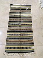 Доріжка ткана шерстяна ручної роботи 150*70 см