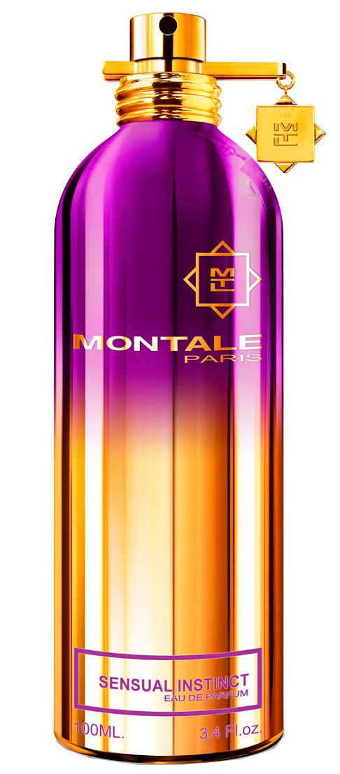 Montale Sensual Instinct 50ml женские духи