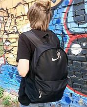 Рюкзак спортивный черный 007S