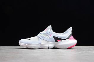 Кроссовки женские Nike Free RN 5.0 / FRN-016  (Реплика)