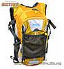 Рюкзак спортивний велосипедний   Royal Mountain Extreme 20L yellow