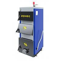 Твердотопливный котел Zebiec KWP Wenus 21 kW