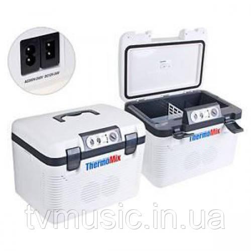 Холодильник термоэлектрический Vitol BL-219-19L DC/AC