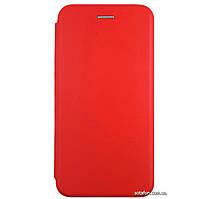 Чехол-книжка G-Case Ranger Series для Meizu 16 Red