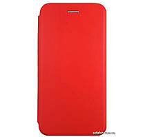 Чехол-книжка G-Case Ranger Series для Meizu 16 Plus Red