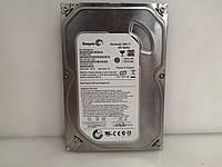 HDD Жорсткий диск Seagate 7200.11 320GB 7200prm 16MB SATAII для ПК ІДЕАЛЬНИЙ СТАН