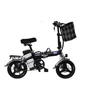 Электровелосипед складной Вольта Перфект, фото 1