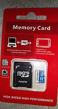 Микро-sd-карта  . класс-8, карты памяти 64 ГБ