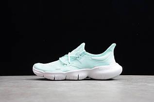 Кроссовки женские Nike Free RN 5.0 / FRN-018  (Реплика)
