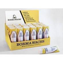 """Шпаклевка на водной основе """"ECOSTUCCO""""  от Borma Wachs, тюбик 250 грамм Белый №50"""