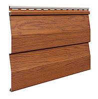 Панель Дуб Золотой WoodHouse,3.0*0.25