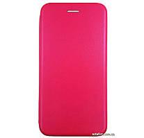 Чехол-книжка G-Case Ranger Series для Meizu 15 Plus Pink