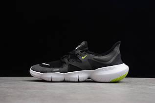 Кроссовки женские Nike Free RN 5.0 / FRN-019  (Реплика)
