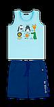 Детский костюм для мальчика KS-20-15-1 *Чувачки* (104,110,116), фото 2
