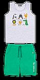 Детский костюм для мальчика KS-20-15-1 *Чувачки* (104,110,116), фото 3