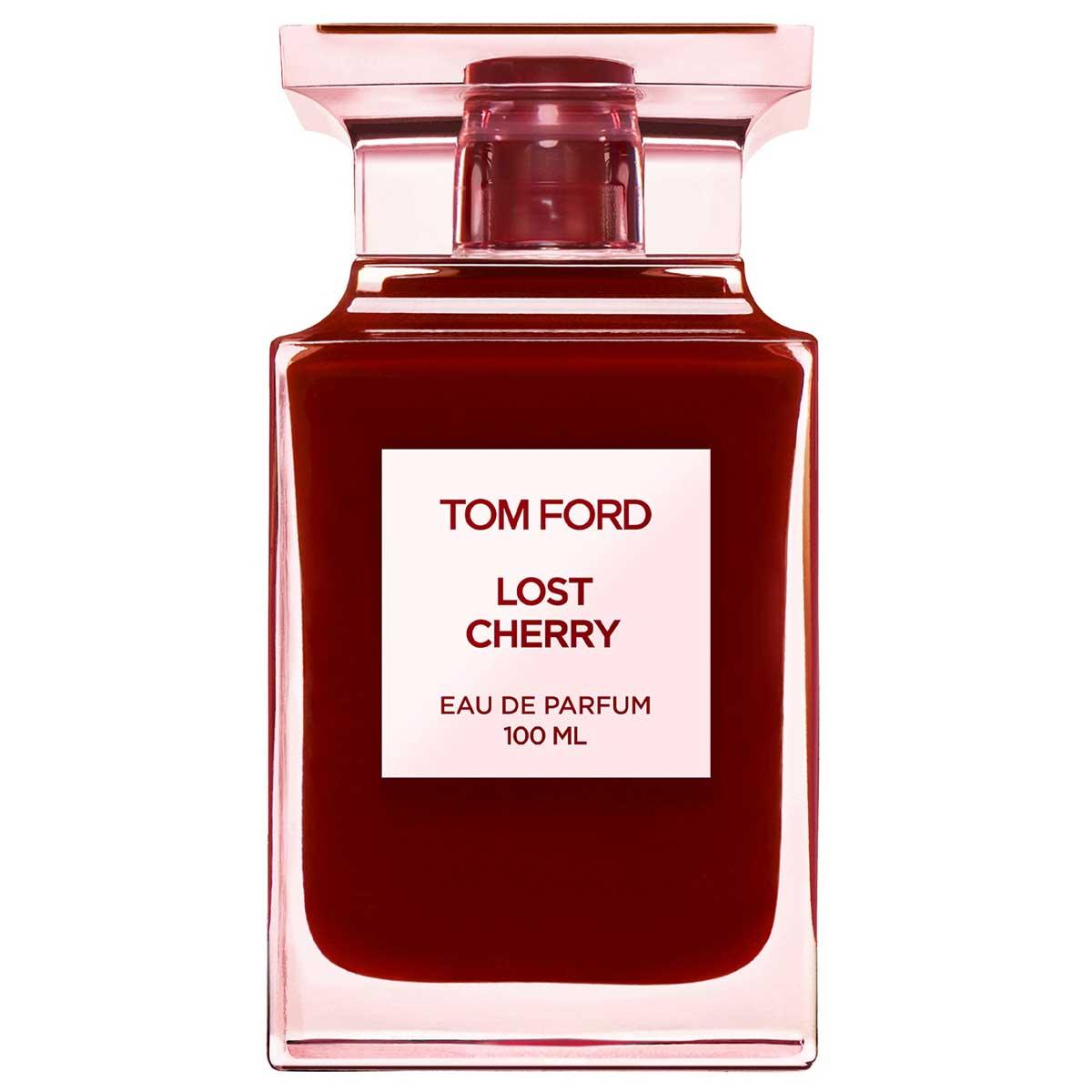 Tom Ford Lost Cherry edp 100ml Tester, USA