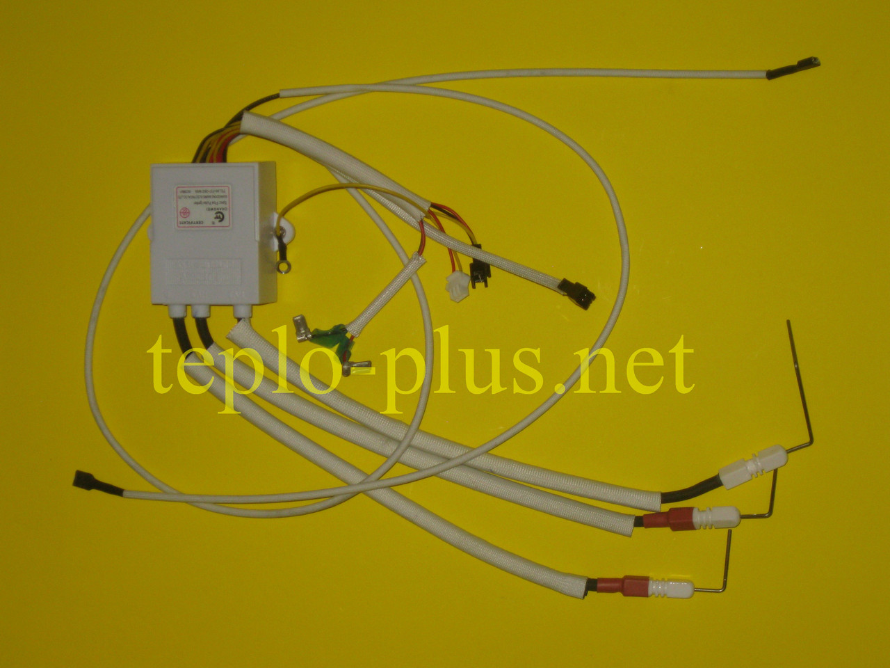 Электронный блок управления D004099754 Demrad Compact SC 275 SEI LCD