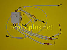 Електронний блок управління D004099754 Demrad Compact SC 275 SEI LCD