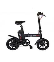 Электровелосипед складной Volta IVELO, фото 1