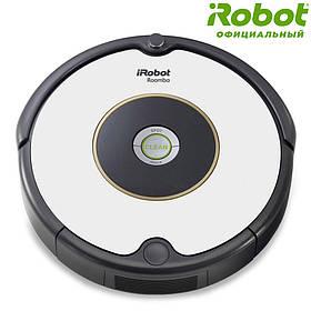 Робот-пылесоc iRobot Roomba 605