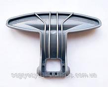 Ручка люка стиральной машины LG (серая) - 3650ER3003B, 3650ER2003A, 139EG03 код товара: 7439