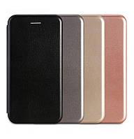 Чехол-книжка MiaMI Kira Slim Shell для Xiaomi Redmi Note 4X / Note 4 (Snapdragon)