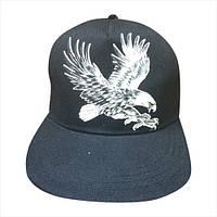 Кепка рэперская Орёл