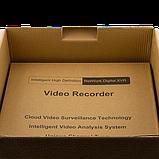 Комплект видеонаблюдения Green Vision GV-IP-K-S33/02 1080P, фото 3