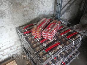 Электроды Монолит РЦ ф 3 (пачки по 2,5 кг цена указана за 1кг)
