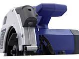 Пила дисковая Craft-Tec PXCS-185 (185мм, 1700Вт, Лазер). Циркулярная пила Крафт-Тек, фото 2