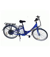 Електровелосипед Volta Оптима, фото 1