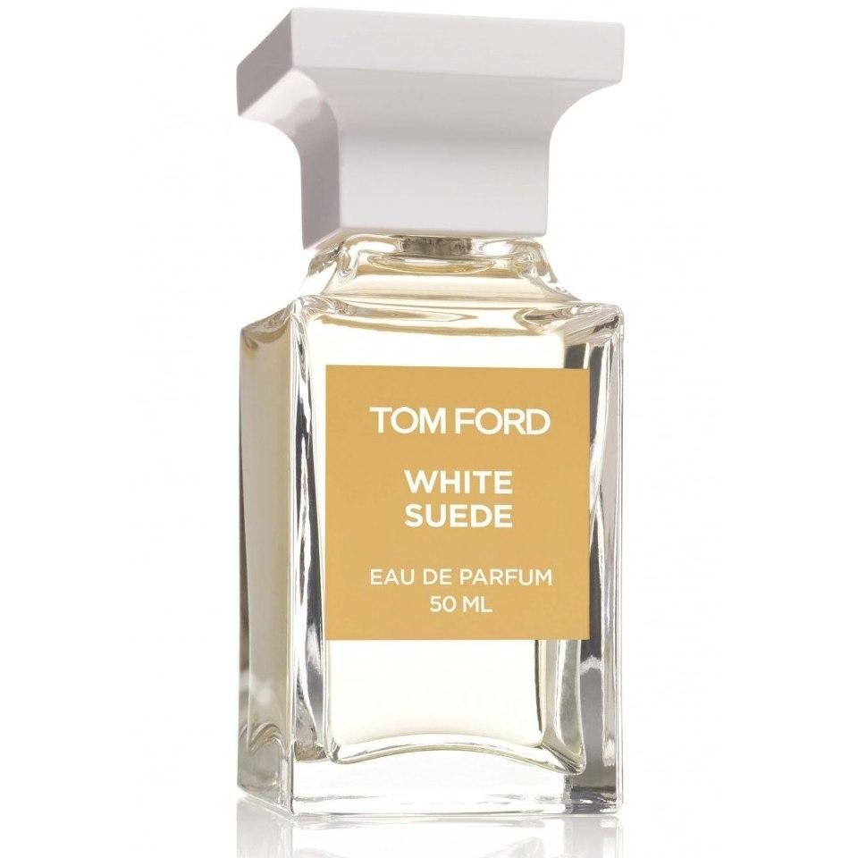 Tom Ford White Suede edp 100ml Tester, USA
