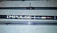 Фидер 3.6 метра Kaida IMPULSE-2 (60-160)гр