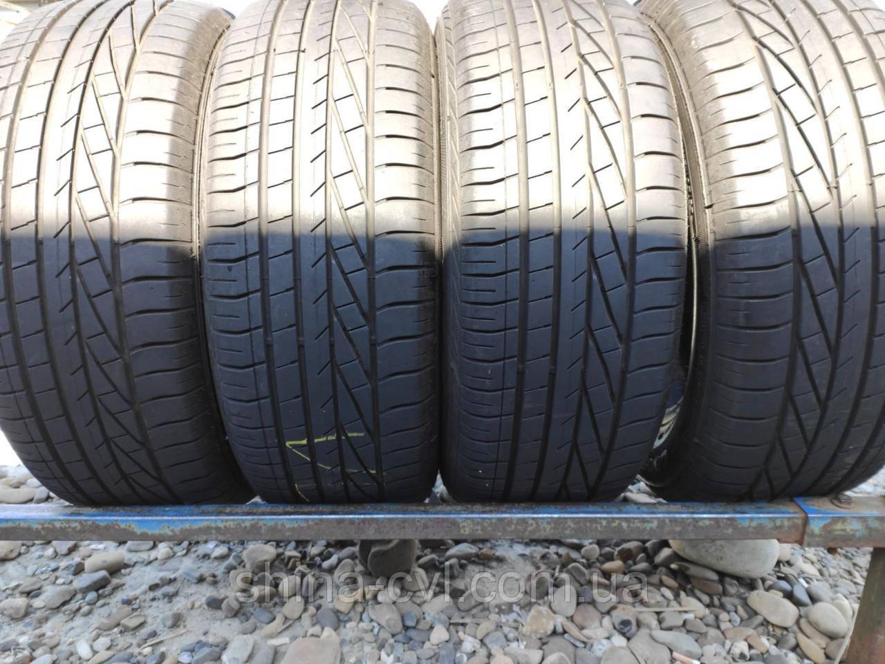 Літні шини 215/60 R16 95H GOODYEAR EXCELLENCE