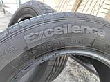 Літні шини 215/60 R16 95H GOODYEAR EXCELLENCE, фото 8