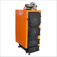 Твердотопливный котел Hitline КОТ-17Т 17 кВт