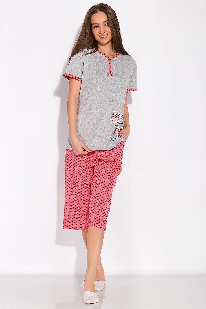 Пижама женская 107P3558