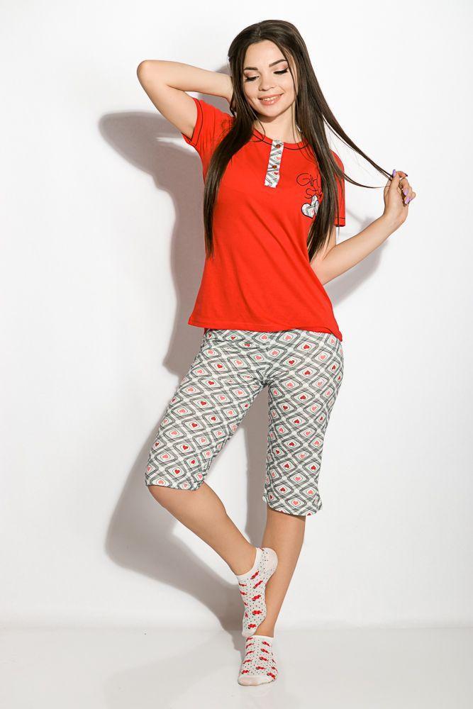 Пижама женская 107P3528