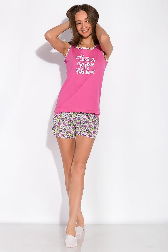 Пижама женская 107P1-1
