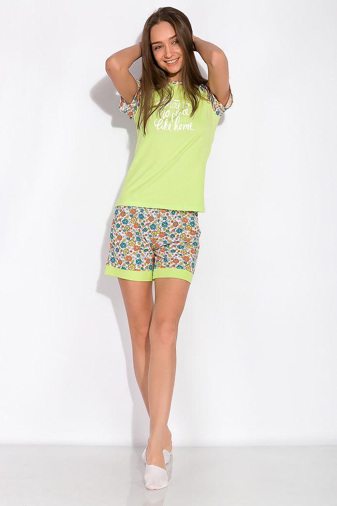 Пижама женская 107P2-2