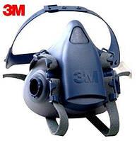 Полумаска 3М 7502 респиратор серии 3М 7500