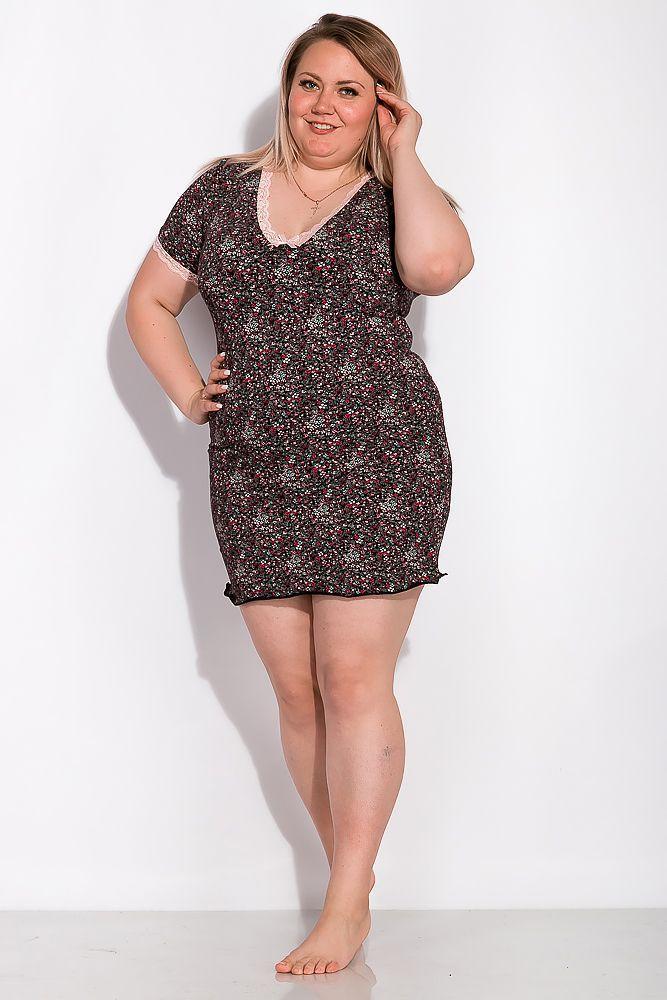 Ночная сорочка женская 107P7-1