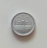 2 рупії Пакистан 2013 р., фото 1