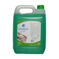 Жидкое мыло для рук и кожи Бланидас Софт ЗЕТ 5 л (AIR000097)