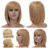 Натуральный парик Katie HH светло-русого цвета