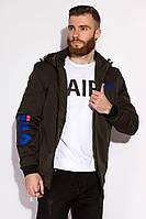 Куртка мужская с капюшоном 120POB21011-1, фото 1