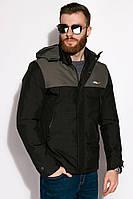 Стильная демисезонная куртка 120PCHB002, фото 1
