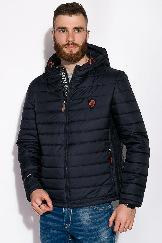 Куртка стеганая мужская 120PELK449